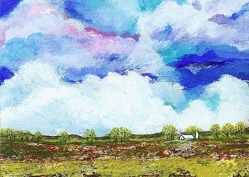 Itaya Lightbourne - Glorious