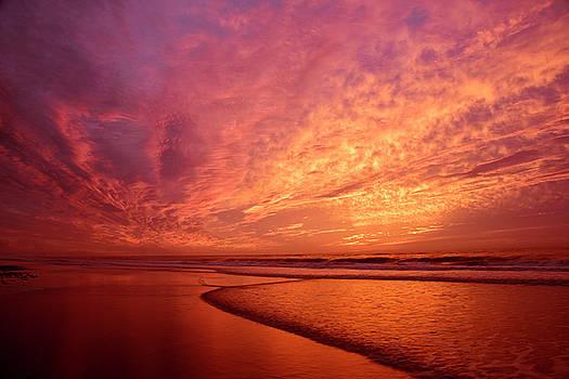 Glorious Morn by Dan Myers