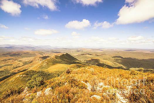 Glorious Tasmania by Jorgo Photography - Wall Art Gallery