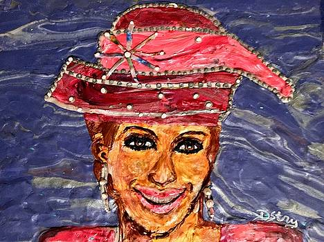 Joy by Deborah Stanley