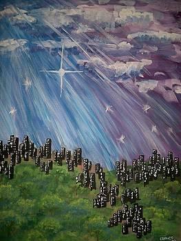 Glory by Lynn Takacs
