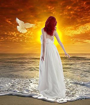 Glory Realm by Brenda Rich