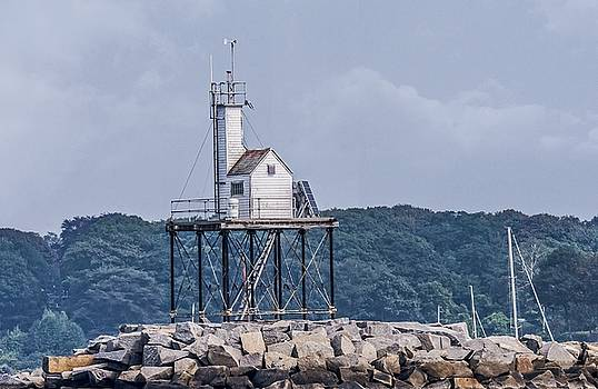 Robert Hayes - Gloucester Breakwater Light