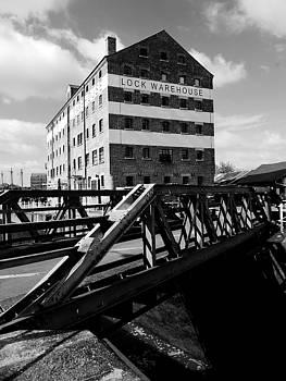 Lexa Harpell - Gloucester Warehouse