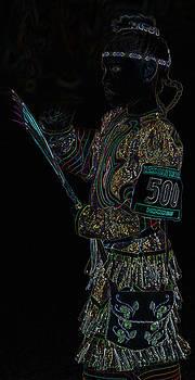 Glow 500 by Audrey Robillard