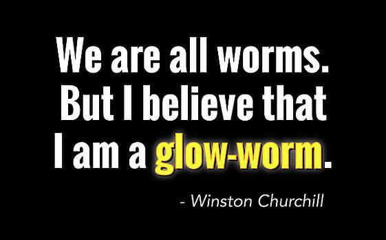 Greg Joens - Glow Worm