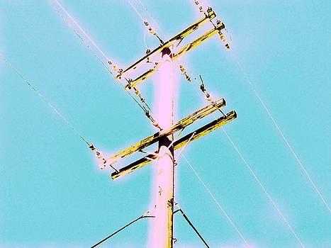 Glowing Electric by Kim Considine