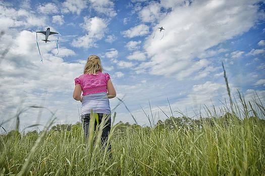 Go Fly a Kite by Steve Shockley