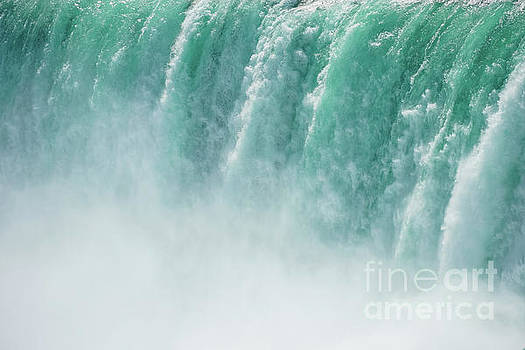 Go With the Flow by Carrie Cole