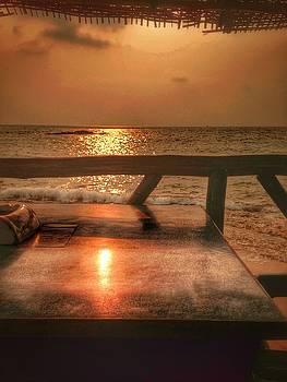 LeLa Becker - Goa getaway