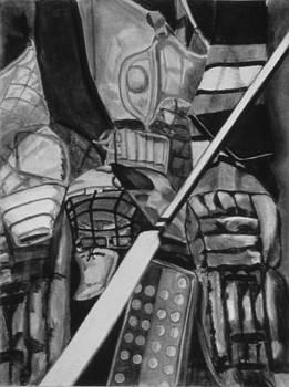 Goaltender Equipment by Ken Yackel