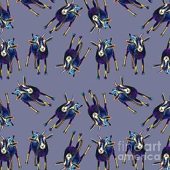 Robert Phelps - Goats Everywhere