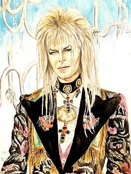 Goblin King in Gucci Cruise by Sabina Mollot
