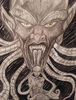 Goblin by Mark Bradley