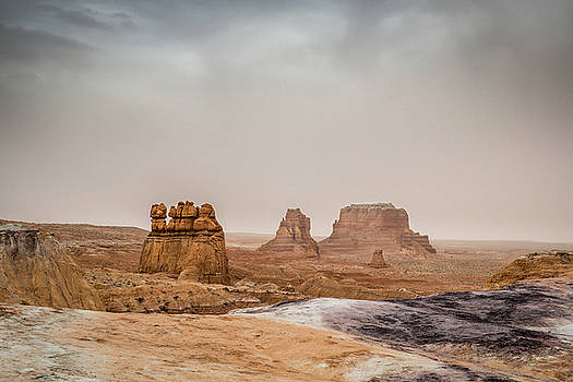 Goblin Valley by Artisanal Photo