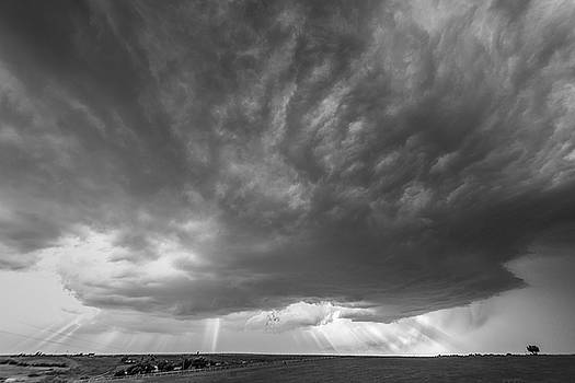 God Beams by Scott Cordell