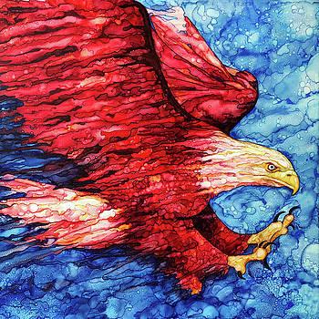 God Bless America by Jennifer Allison