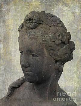 Goddess by Jacklyn Duryea Fraizer