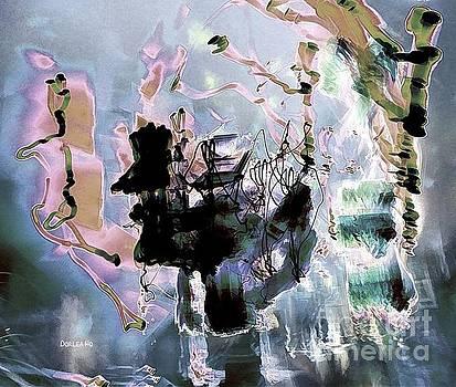 Goddess of Chaos by Dorlea Ho