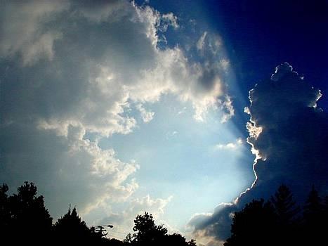 Godlight by Jack Diamond