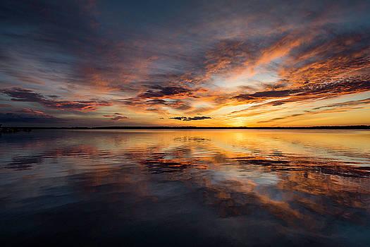 God's Amazing World by Tom Clark