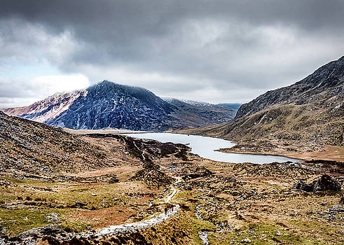 Gods Country by Nick Bywater