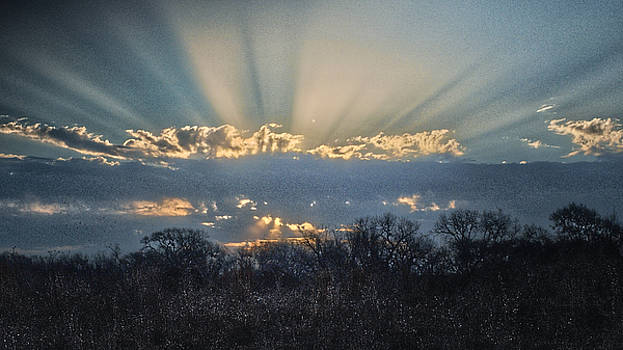 Gods Light by Philip A Swiderski Jr