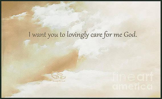 God's Loving Care by Beauty For God