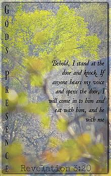 God's Presence 2 by David Norman