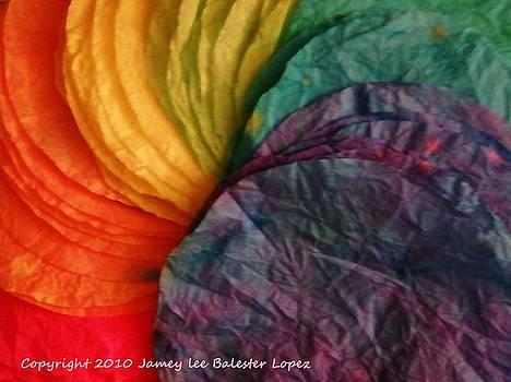 Jamey Balester - Gods Promise