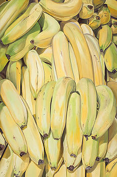 Going Bananas by Kevin Aita
