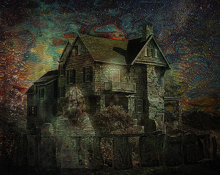 Going Home by Terry Fleckney