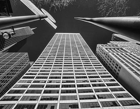 Going Up by John Dryzga