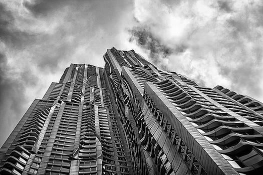 Going up by Rob Dietrich