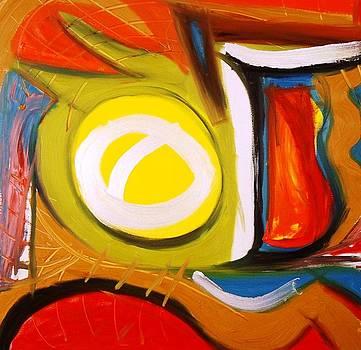 Gold 2 by Alfredo Dane Llana