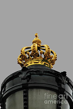 Jost Houk - Gold Crown