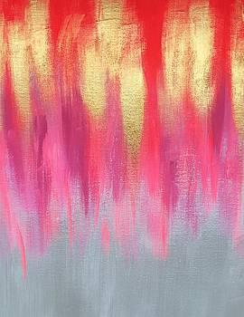 Gold Dust by Jen Berg