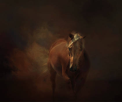 Gold Dust by Sue Fulton