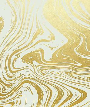 Gold Rush by Uma Gokhale