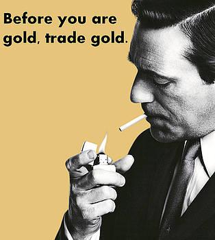 Gold by Stefan Weiss