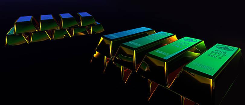 Goldbar lineup by Erik Tanghe