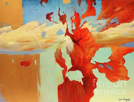 Golden Age by Lin Petershagen
