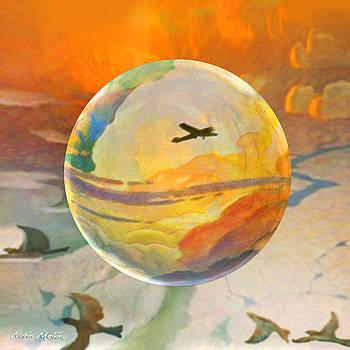 Robin Moline - Golden Age of Flight