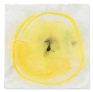 Golden Apple by Linda DiGusta