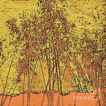 Onedayoneimage Photography - Golden Bamboo Garden