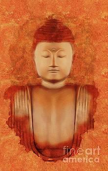 Pierre Blanchard - Golden Buddha
