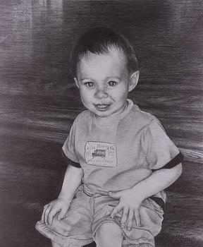 Golden Child by Michael Ryan