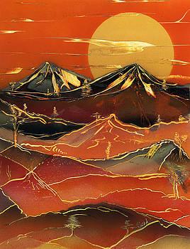 Golden Country by Jason Girard