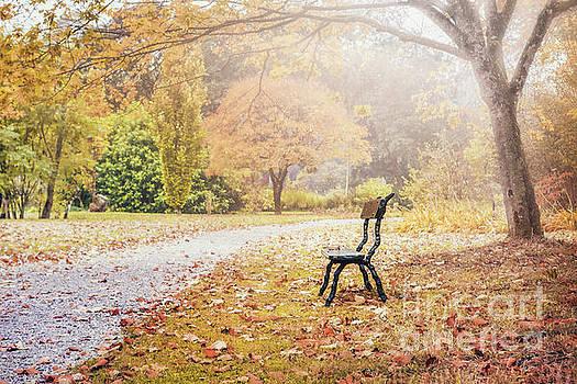 Golden Days by Evelina Kremsdorf