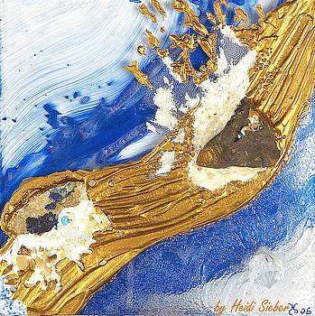 Heidi Sieber - Golden flow joy YEEESSS